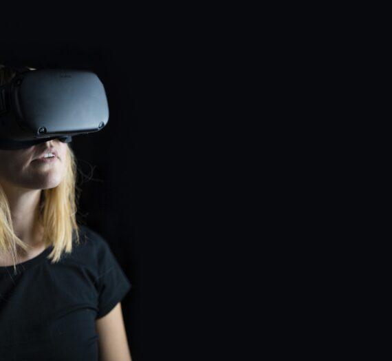 VtéLAB – La réalité virtuelle au support de l'enseignement en ligne