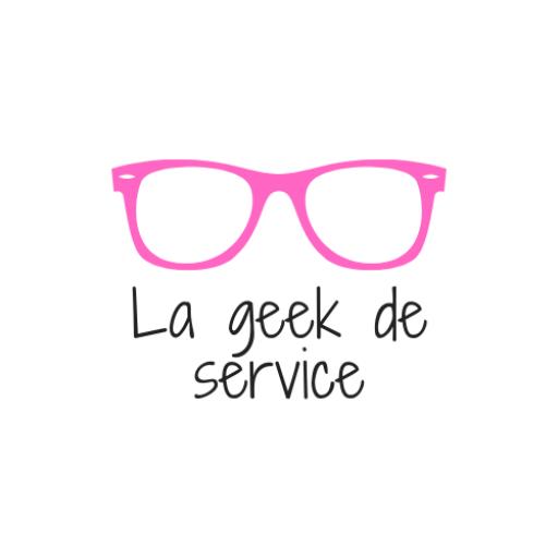 Un nouveau balado: la geek de service